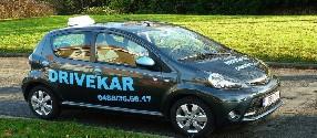 logo Auto-école DriveKar
